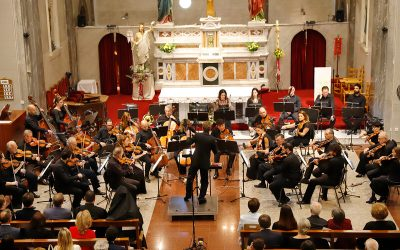 Cyprus Church Organ Festival with the Cyprus Symphony Orchestra