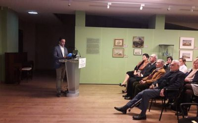 Series of lectures on the Latin Catholic presence in Cyprus