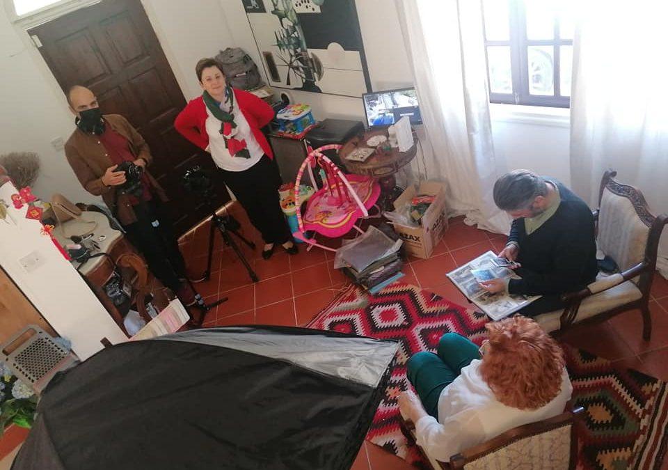 «Οι Λατίνοι της Λάρνακας» ψηφιακή έκθεση – 4η μέρα