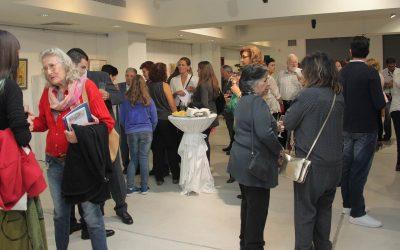 Έκθεση Εικαστικών Καλλιτεχνών της Λατινικής Καθολικής Κοινότητας