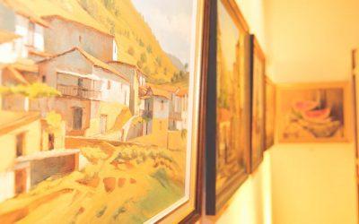 Τραγούδι, Ζωγραφική και Αερομοντελισμός – μια γιορτή για τον Αρμάνδο Τζιοζεφέν
